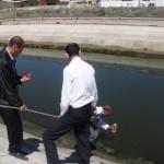 suivi environnemental