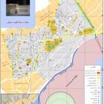 Plan SIG zone Elbousten
