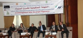Study Day  on detail development plan of TAPARURA Project