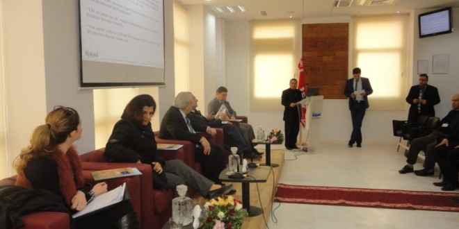 VISIT OF THE DELEGATION OF THE INTERNATIONAL COMMITTEE OF THE MEDITERRANEAN GAMES THE TAPARURA PROJECT