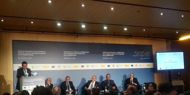 The Annual conference of the Union for the Mediterranean