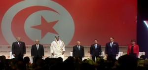 ouverture officielle tunisia 2020