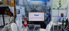 Participation in the diplomatic day organized by the association of Sfax fair